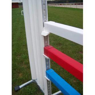Square pole 3 m