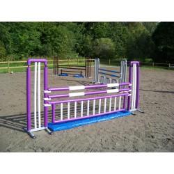 Hanging gate