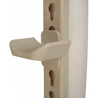 Taquet nylon Sefety System