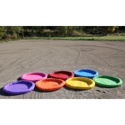 Water tray Round ø 0,8 m