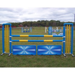 Obstacle Tango