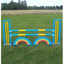 Obstacle Rainbow