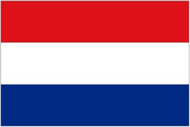 Flag Nedeland