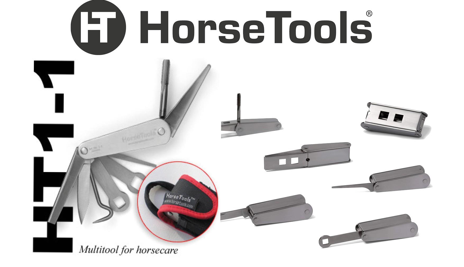 Horse Tools
